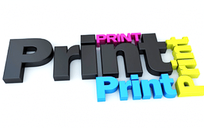 Make Your Print Faster to Read