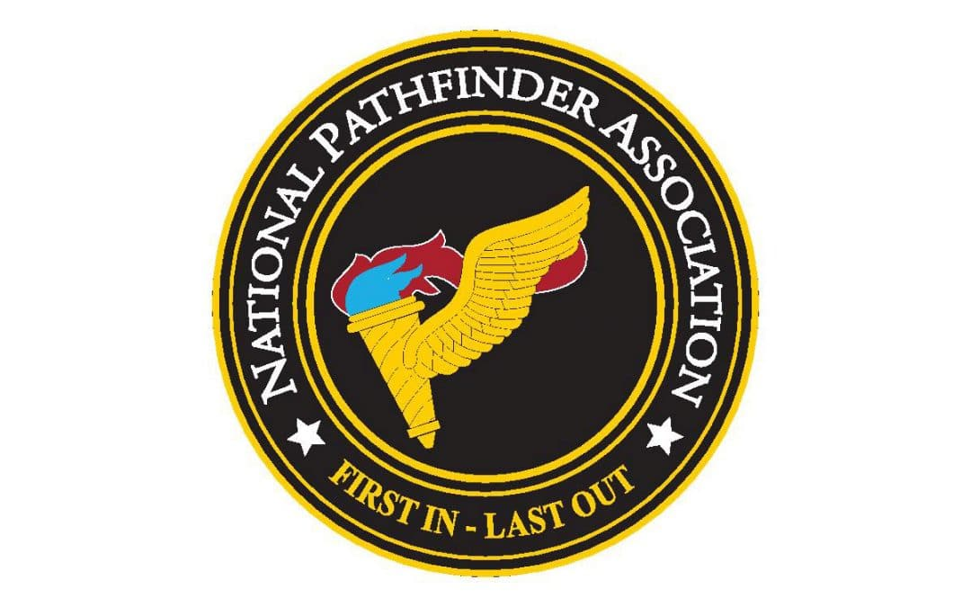National Pathfinder Association Badge
