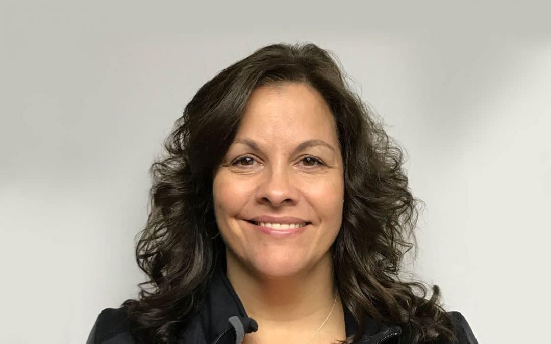 Tina Bukoskey portrait