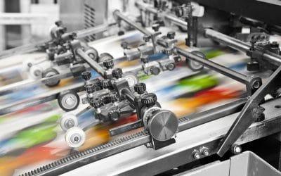 5 Reasons Print Is Still Thriving