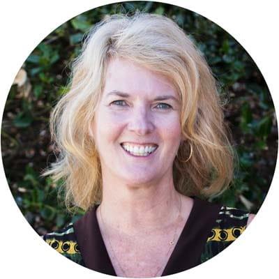 A profile image Andrea Coffman.