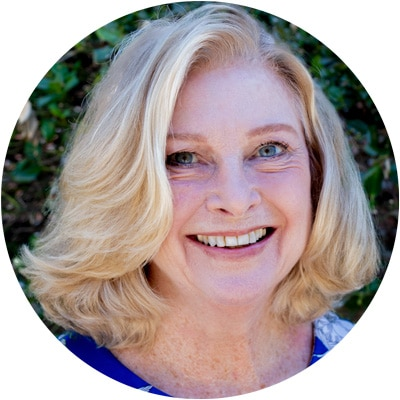 A profile image Anne Cleveland.