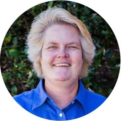 A profile image Sheila Southall.