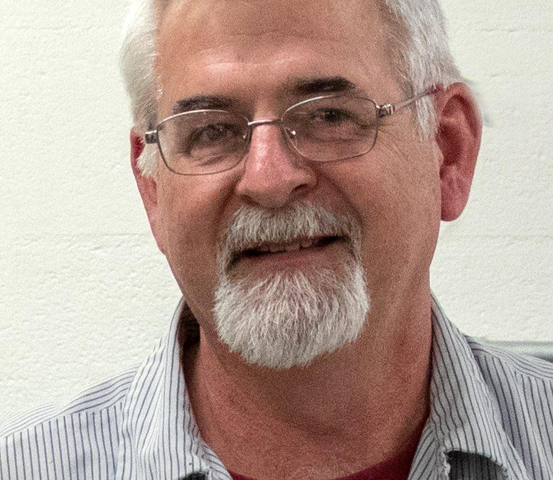 Alan Smith receives fourth quarter award