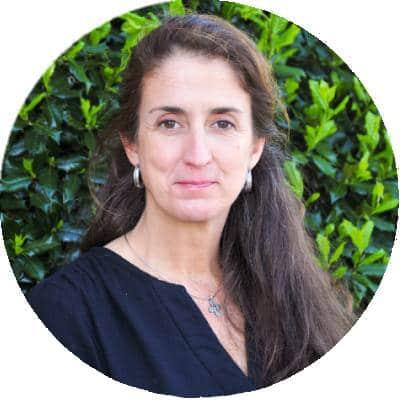 A profile image Sue Overton.