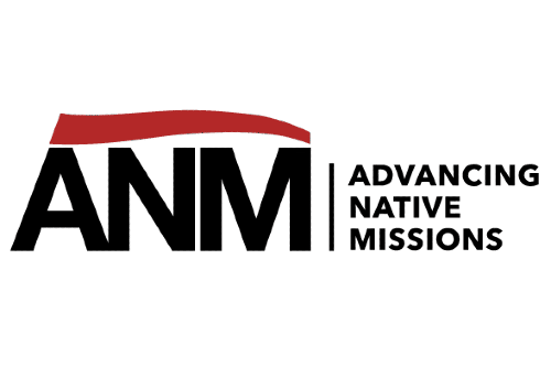 Advancing Native Missions logo