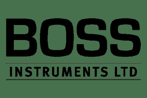 BOSS Instruments logo