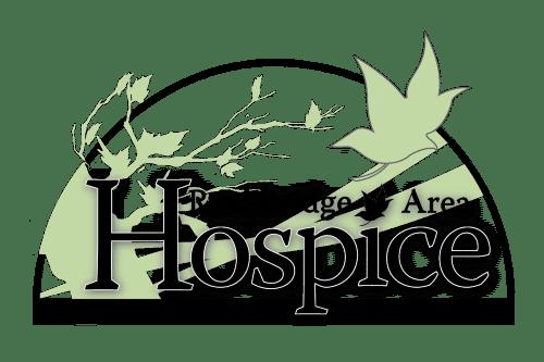 Rockbridge Hospice logo