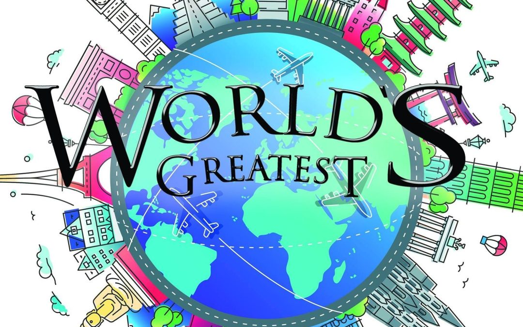World's Greatest! TV Show To Feature McClung Companies