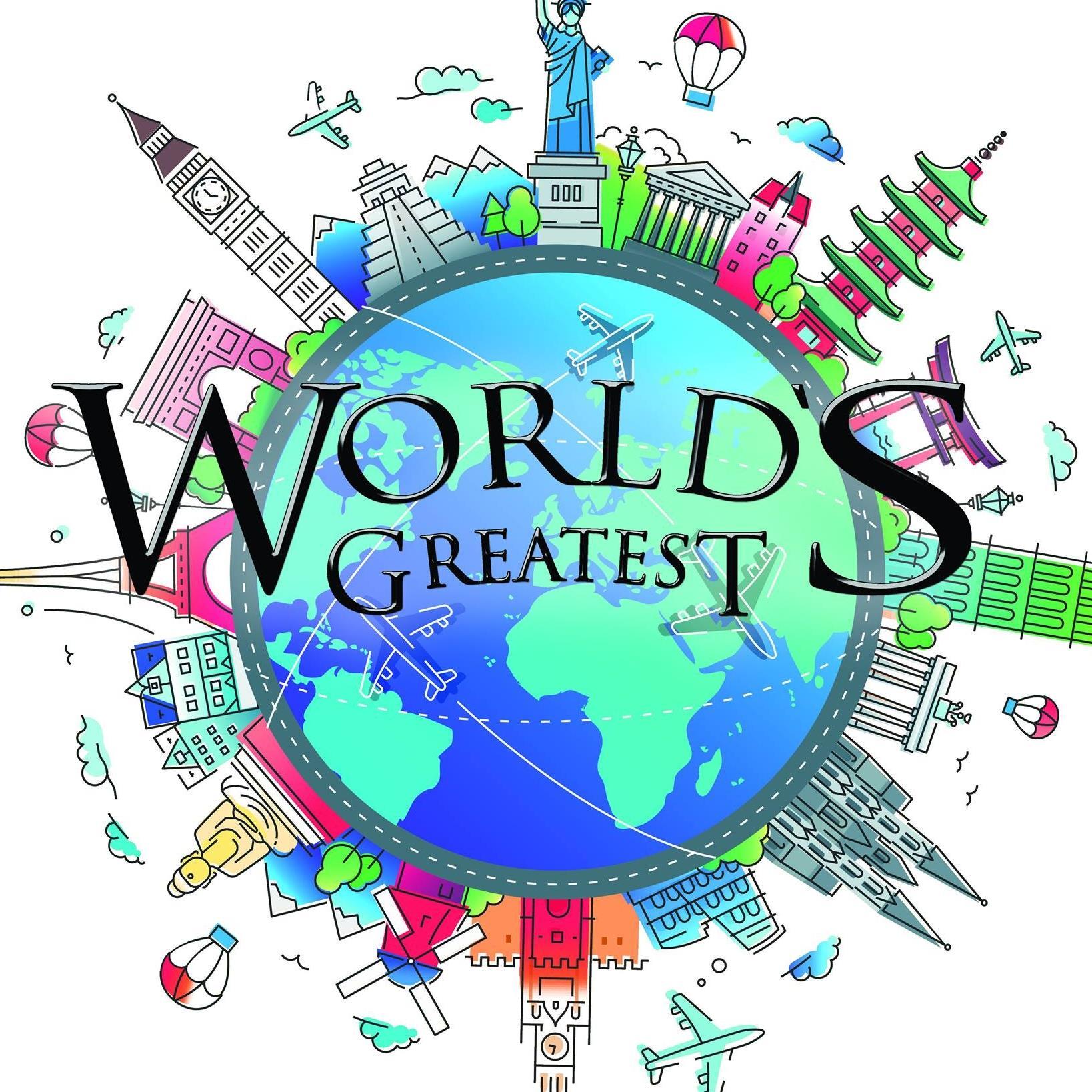 Worlds Greatest